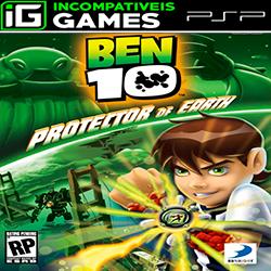 BEN 10 – PROTECTOR OF EARTH