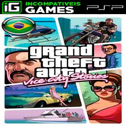 GTA : VICE CITY STORIES (PT-BR)
